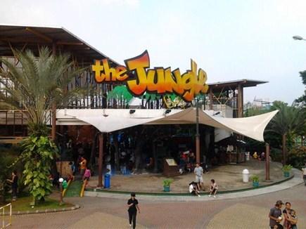 Tempat Wisata Bogor Murah Seru Dikunjungi Daftar Marcopolo Adventure Kab