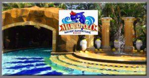 Tempat Wisata Bogor Populer Dikunjungi Marcopolo Water Adventure Salah Satu
