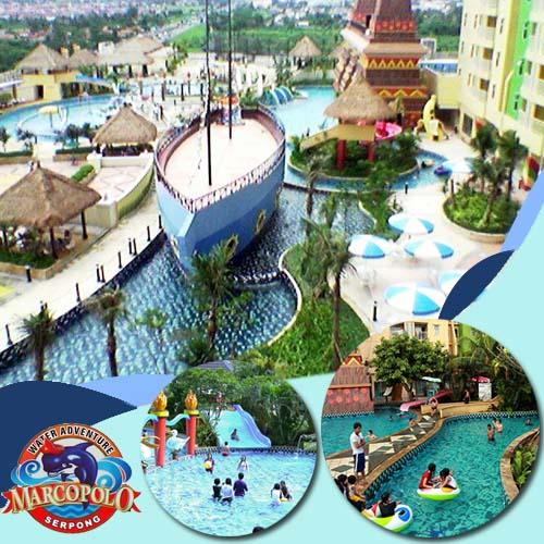 Tiket Masuk Marcopolo Adventure Kab Bogor 2019 Harga Tiket Wisata