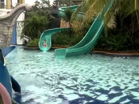 Water Adventure Marcopolo Bogor 4 Youtube Kab