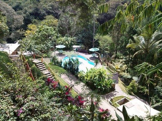 10 Rekomendasi Tempat Camping Bogor Asyik Camp Hulu Cai Melrimba