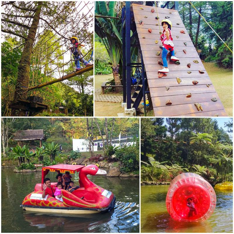 20 Tempat Wisata Anak Bogor Penuh Petualangan Keceriaan Khusus Berbagai