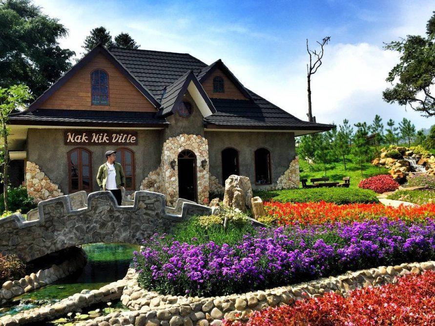 Deretan Lokasi Wisata Hits Bogor Kesini 1 De Ranch Megamendung