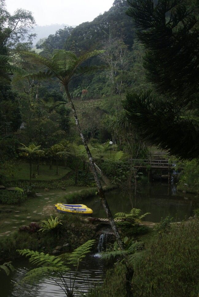 Melrimba Garden Bogor Jawa Barat Puncak Indonesia Pinterest Kab