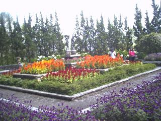Melrimba Garden Pilihan Destinasi Seru Puncak Pass Nabil Car Kab
