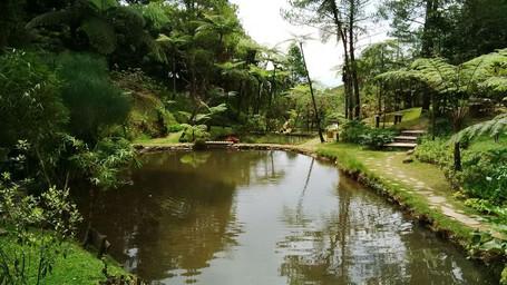 Wisata Kuliner Indonesia Bogor Melrimba Garden Pilihan Destinasi Seru Puncak