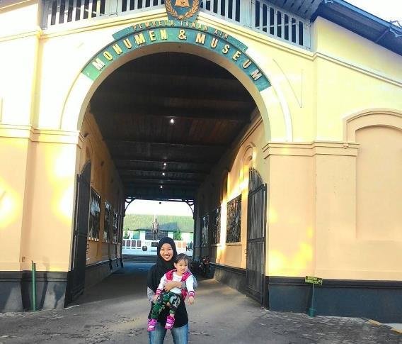 54 Tempat Wisata Bogor Wajib Dikunjungi Museum Pembela Tanah Air
