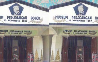 9 Museum Bogor Miliki Keunikan Masing Pembela Tanah Air Kab