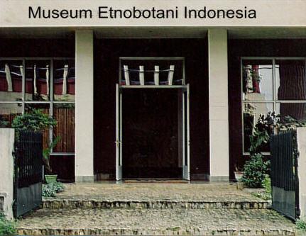Bogor 10 Museum Etnobotani Bogorienses Pembela Tanah Air Kab