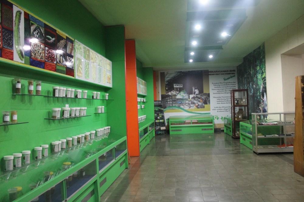 Bogor Kekayaan Museumnya Bisnis Surabaya Museum Pembela Tanah Air Kab