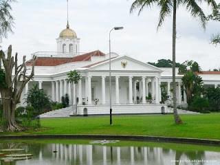 Daftar Nama Tempat Wisata Bogor 2015 Desa Bantarsari Tepatnya Kota