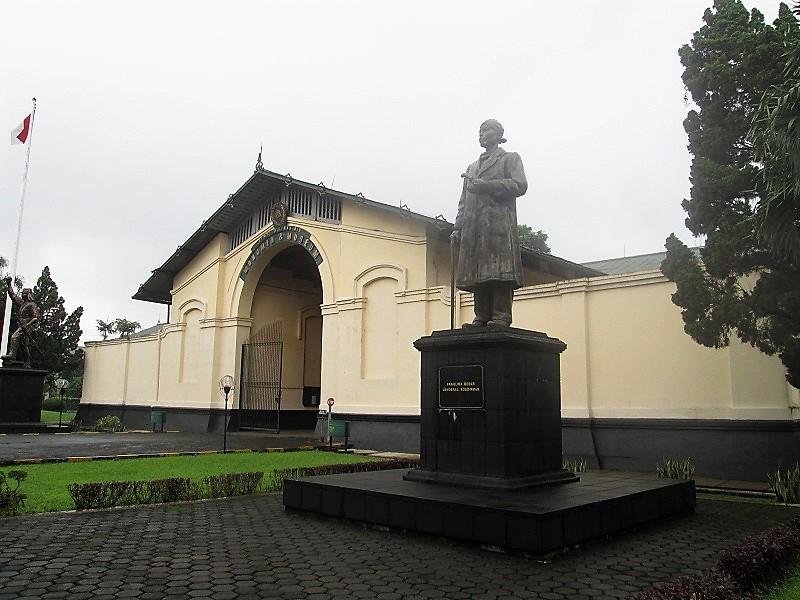 Mengenal Sejarah Perjuangan Museum Peta Pembela Tanah Air Kab Bogor