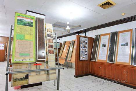 Museum Kota Bogor Tempat Wisata Berawal Didirikannya Laboratorium Voor Agrogeologie