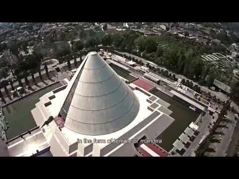 Sejarah Monumen Museum Peta Pembela Tanah Air Bogor Youtube Kab