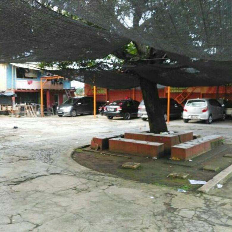 Tanah Dijual Strategis Cibinong Pemda Kab Bogor Museum Pembela Air