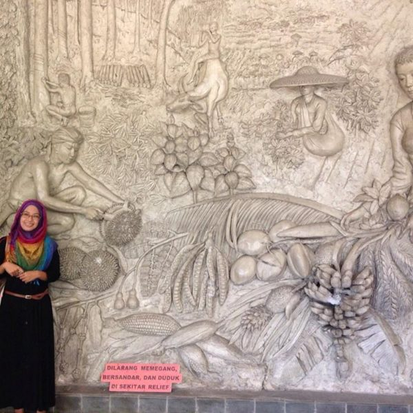 27 Tempat Wisata Bogor Hits Populer Museum Etnobotani Foto Nellyjuwita