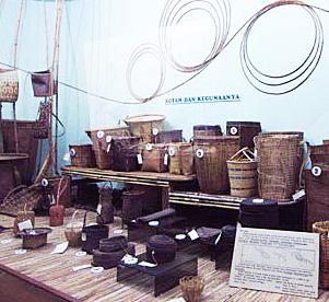Ayo Museum Etnobotani Lipi Bebeja Kota Bogor Musium Kab
