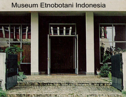 Bogor 10 Museum Etnobotani Bogorienses Musium Kab