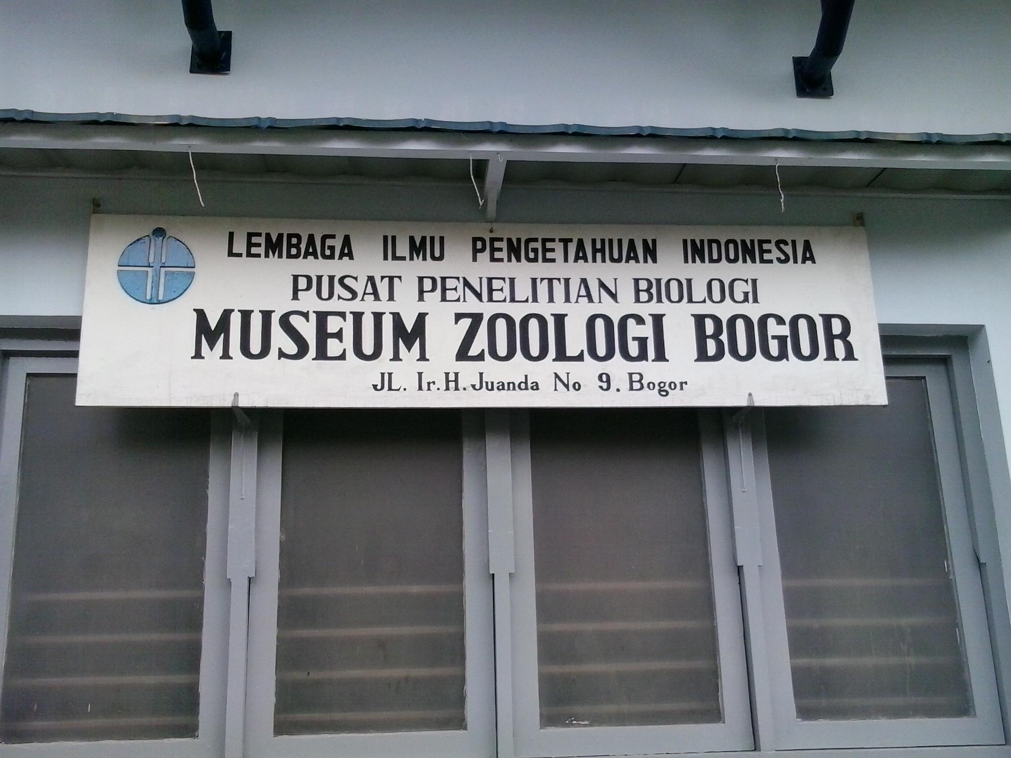 Bogor 10 Museum Mengenal Keanekaragaman Satwa Zoologi Musium Etnobotani Kab