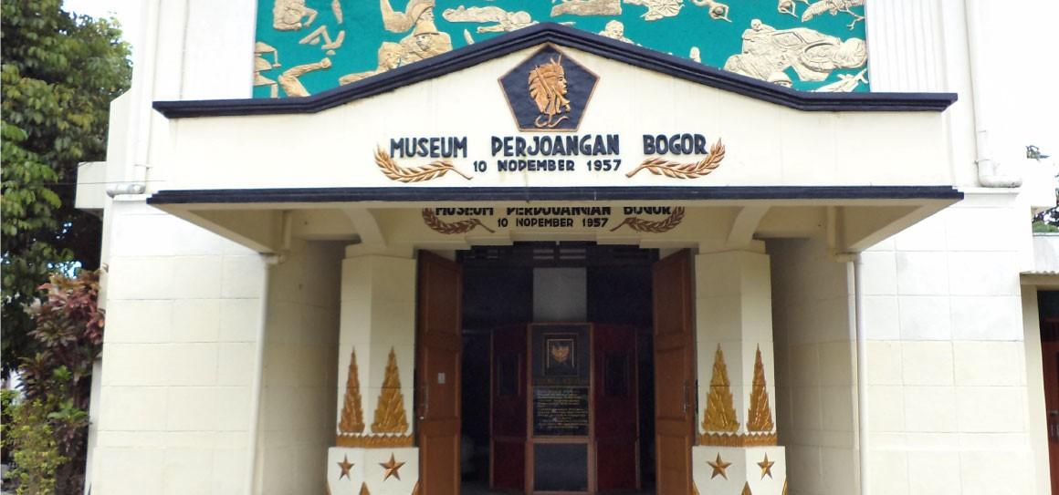 Bogor 10 Museum Perjuangan Musium Etnobotani Kab