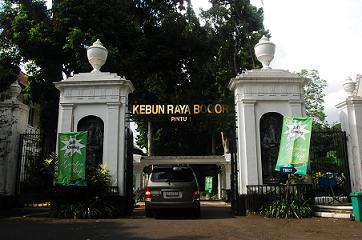 Hotel Sekitar Daerah Museum Etnobotani Klikhotel Wisata Alam Lain Kebun