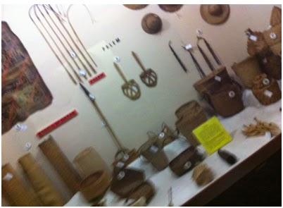 Laporan Perjalanan Museum Bogor Foto Koleksi Etnobotani Zoologi Musium Kab