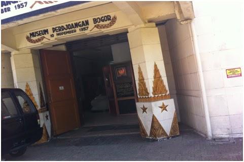 Laporan Perjalanan Museum Bogor Koleksi Lengkap Peristiwa Sejarah Terjadi Kota