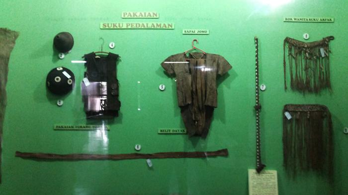 Menggali Artefakta Suku Bangsa Tumbuhan Obat Museum Etnobotani Bogor Musium