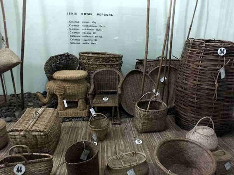 Meseum Etnobotani Bogor 19 Lovely Museum Musium Kab