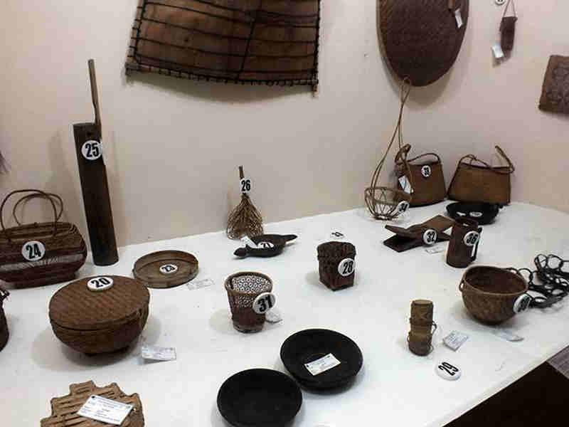 Meseum Etnobotani Bogor 29 Lovely Museum Musium Kab