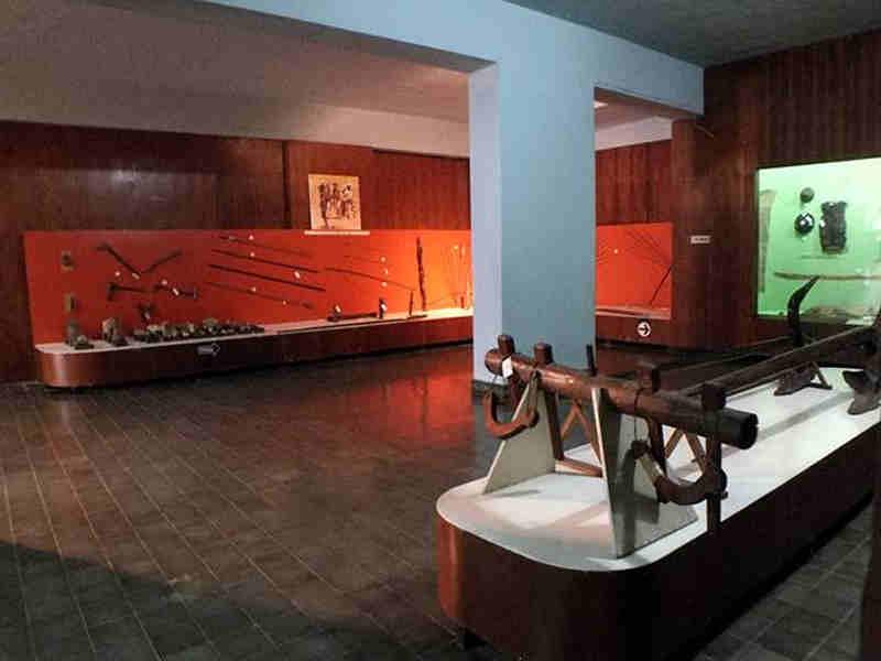 Meseum Etnobotani Bogor 39 Lovely Museum Musium Kab