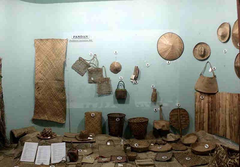 Meseum Etnobotani Bogor 57 Lovely Museum Musium Kab