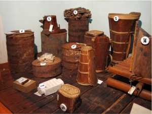 Museum Bogor Dikunjungi Wisatawan Garuda Citizen Etnobotani Bogorienses Ribuan Artefakta