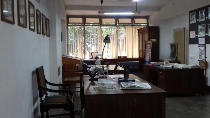 Museum Etnobotani Bogor Inilah Peninggalan Belanda Kokoh Sampai Musium Kab