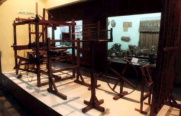 Museum Etnobotani Wisatasekolah Musium Kab Bogor