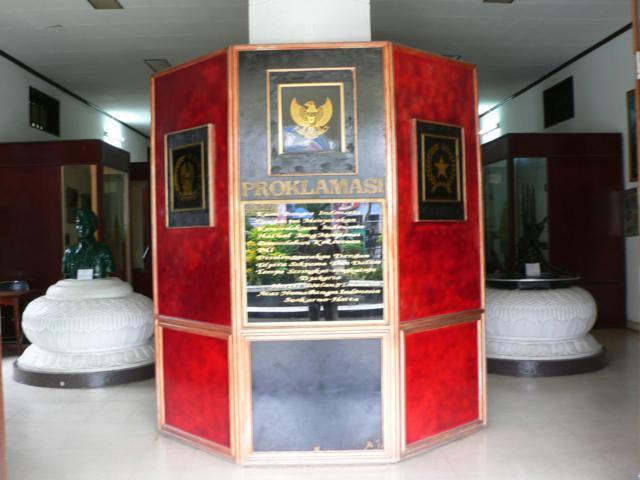 Museums Indonesia Page 5 Skyscrapercity Museum Perjuangan Bogor Musium Etnobotani