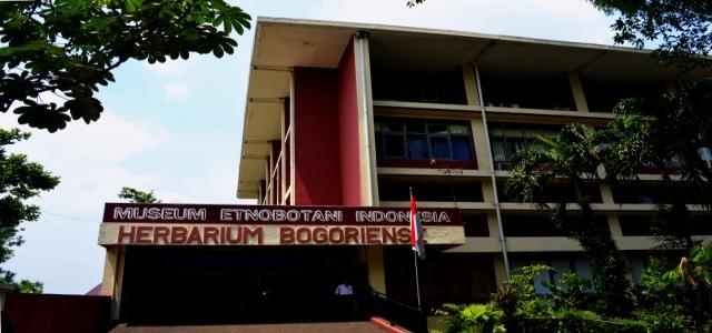 Pameran Temporer Bogor Buitenzorg Kota Sumber Ilmu Pengetahuan Humas P2b