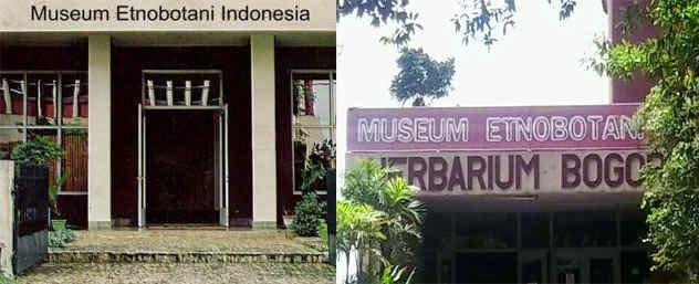 Suka April 2016 Museum Etnobotani Musium Kab Bogor