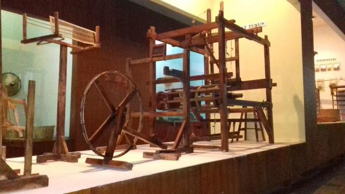 Yuk Mengenal Budaya Nusantara Museum Etnobotani Musium Kab Bogor