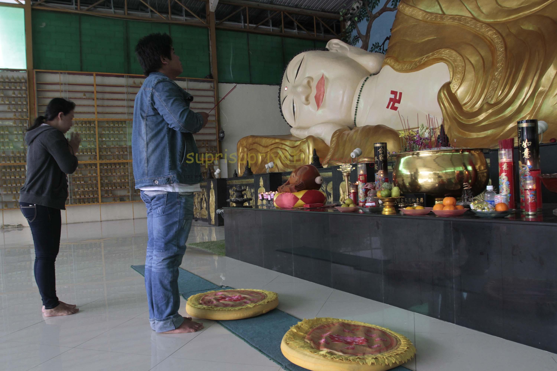 Mg 8625a Jpg 8609a 8609ab 8649a 8652 Patung Buddha Tidur