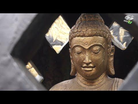 Perayaan Imlek Patung Buddha Tidur Youtube Kab Bogor
