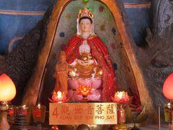 Ssst Patung Buddha Tidur Raksasa Bogor Kab