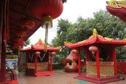 World Blog Buddha Tidur Bogor Tidak Usah Jauh Terbang Bangkok