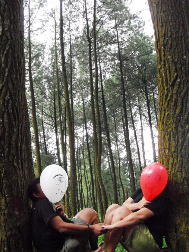 Lima Tempat Berkemah Kabupaten Bogor Menghabiskan Liburan Diantara Vegetasi Pinus