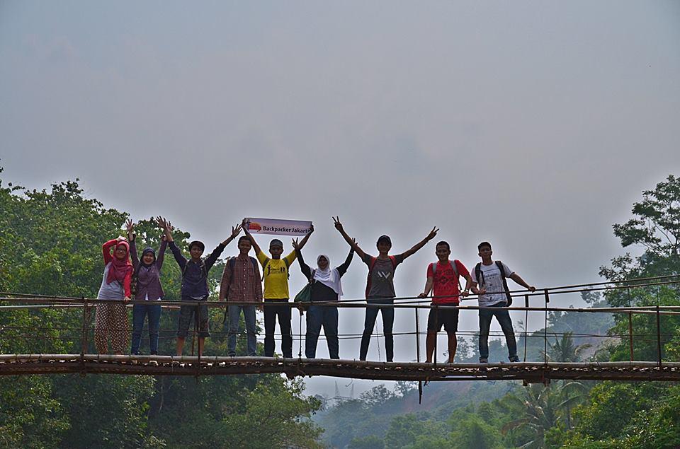 Curug Country Penangkaran Rusa Backpacker Jakarta 8 Giri Jaya Cariu