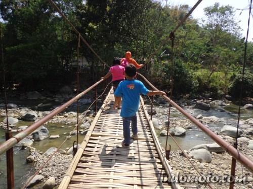 Mengisi Liburan Berwisata Penangkaran Rusa Cariu Tanjungsari Giri Jaya Bogor