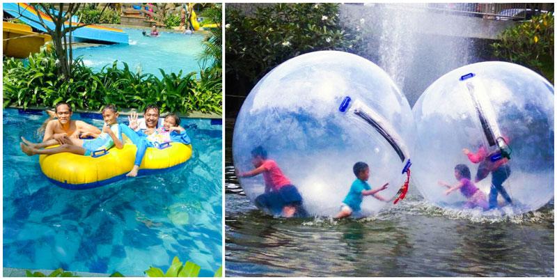20 Tempat Wisata Anak Bogor Penuh Petualangan Keceriaan Bisa Menikmati
