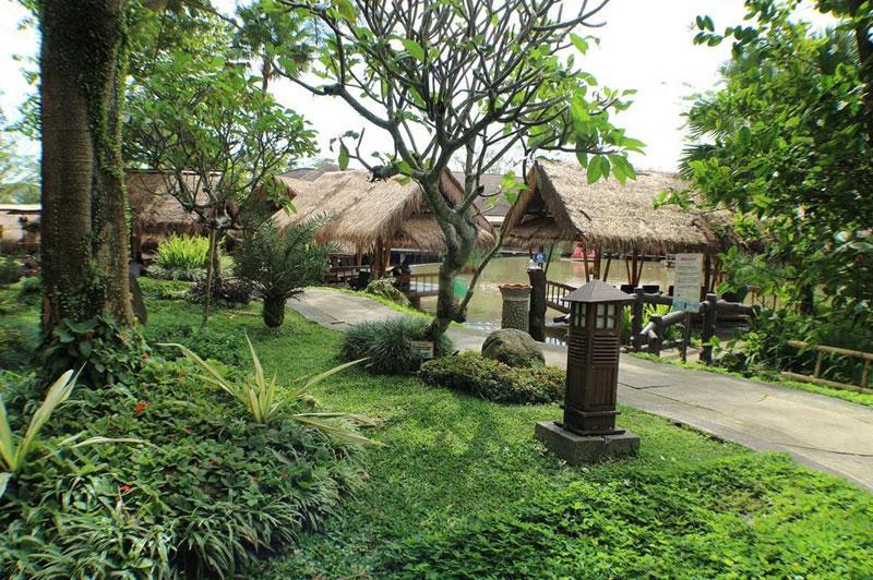 20 Tempat Wisata Anak Bogor Penuh Petualangan Keceriaan Photo Gustafsimamora