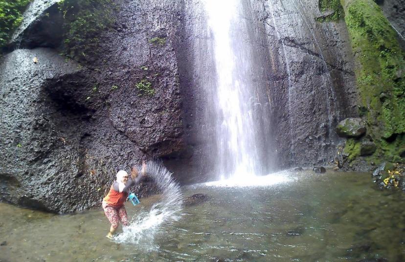 27 Tempat Wisata Bogor Favorit Hits Dikunjungi Curug Nangka Petualangan