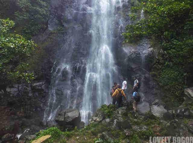 50 Tempat Wisata Bogor Mengisi Hari Libur Lovely Curug Cigamea